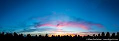 DSC01167 (Klaas / KJGuch.com) Tags: assen drenthe sky sunset evening dutchsky dutchskies landscape urban urbanlandscape nederland netherlands sonyrx100 sonyrs100m3 sonyrx100iii rx100m3 rx100iii blue summer summerevenings marsdijk