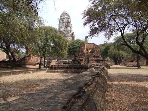 ayutthaya - thailande 75