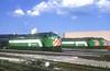 BN E9Am 9911 (Chuck Zeiler) Tags: bn e9am e9 9911 railroad emd locomotive chicago train chuckzeiler chz