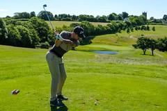 Luis Manata on the 10th Tee (Neville Wootton Photography) Tags: 2017golfseason captainsdaysmens golf golfsectionmens luismanata stmelliongolfclub teeshots saintmellion england unitedkingdom