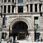 Minneapolis Minnesota ~ The Lumber Exchange Building  Events ~ Historic thumbnail