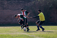 PASION DE MULTITUDES ADULTOS_13 (loespejo.municipalidad) Tags: pasion loespejo futbol chile chilenas balon