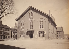 Andover, Massachusetts (State Library of Massachusetts) Tags: publicrecords publicbuildings massachusetts municipalbuildings andovermassachusetts