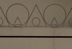 circle triangle railing.jpg (remiklitsch) Tags: geometric railing wroughtiron fence friday triangle circle pattern santamonica urban city nikon remiklitsch