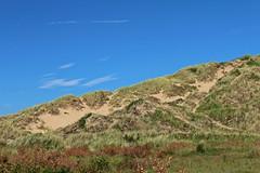 IMG_0691 (jaybluejeans94) Tags: wales beach sun summer landscape amateur sand sea nature uk prestatyn gronant sky