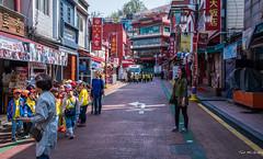 2017 - Korea - Incheon City - 4 of 24 (Ted's photos - For Me & You) Tags: 2017 cropped incheon korea nikon nikond750 nikonfx tedmcgrath tedsphotos vignetting incheonchinatown incheonkorea chinatown streetscene people peopleandpaths group
