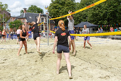2017-07-15 Beach volleybal marktplein-49