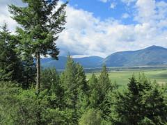 Lookout just north of Creston (jamica1) Tags: kootenay lake bc british columbia canada