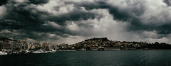 Summer 2017 (Giannis D. Zacharis) Tags: weather meteo meteorology storm chase tstorm thunder clouds dark nikond610 nikon greece kavala summer2017