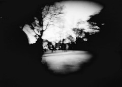 netosen.com (ne neto) Tags: blackwhite analog pinhole handmade cameraobscura photographic paper fomaspeed netosen