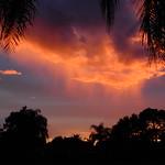 Sunset Rain Shower thumbnail