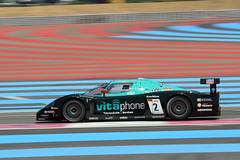 Vitaphone Racing Maserati MC12 GT1 (Y7Photograφ) Tags: vitaphone racing maserati mc12 gt1 blancpain endurance series httt castellet gt3 nikon d3200 motorsport race