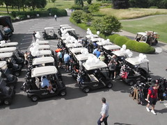 """2nd Annual Golf Day • <a style=""""font-size:0.8em;"""" href=""""http://www.flickr.com/photos/146127368@N06/35184631324/"""" target=""""_blank"""">View on Flickr</a>"""