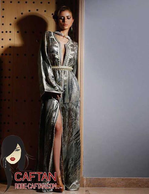Acheter robe de soiree maroc