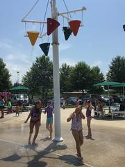IMG_2472 (Montgomery Parks, MNCPPC) Tags: southgermantownpark splash southgermantownsplashplayground water