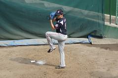 DSC09924 (shi.k) Tags: 170629 読売ジャイアンツ球場 イースタンリーグ