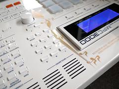 _0041428 (ghostinmpc) Tags: ghostinmpc mpc3000 akai custom mpc