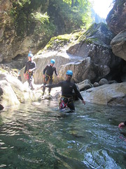 IMG_1840 (Mountain Sports Alpinschule) Tags: mountain sports zillertal canyoning blue lagoon