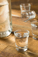 Boozy Alcoholic American Moonshine Shots (brent.hofacker) Tags: addiction alcohol alcoholic alcoholism aperitif background bar beverage booze bottle clear closeup cocktail cold distilled distillery drink elegance gin glass grappa liqueur liquid liquor mexican moonshine party refreshment russian schnapps shot spirit sweet tequila traditional transparent vintage vodka white wooden