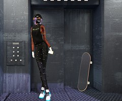 No Cares Left To Give (MISS SL ♛ 2016) Tags: moonrabbit mr locktuft astralia ghoul isuka thechatperfour boystothebone natti i3f pixicat everglow valekoer ooyuki corpus theliaisoncollaborative tlc catwa maitreya omega fashion style new blog blogging fashionblog blogger designers accessories designer fashioncolors apparel clothing stylish dress sneakers person woman hair design makeup meshclothing meshbody meshhead bentomeshhead bentohands model misssl2016 secondlife sl stepit2style s2s 3d virutal