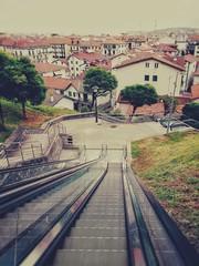 Una vista desde las alturas (M & Pi) Tags: lvm labúsquedadeltesoro movilgrafía