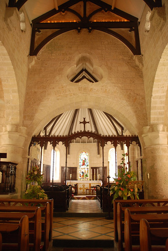 St. James Anglican Parish Church