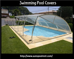 Covers in Play, Auto Pool Reel Offer a Superb Quality of Swimming Pool Covers (nishmethew) Tags: swimming pool covers