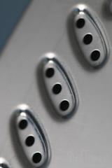 Groups of three (Neyol) Tags: three macromondays macro monday abstract steel iron steam dof silver metal canon 70d