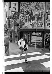 161120 Roll 452 gr1vtmax660 (.Damo.) Tags: 28mmf28 japan japan2016 japannovember2016 roll452 analogue epson epsonv700 film filmisnotdead ilfordrapidfixer ilfostop japanstreetphotography kodak kodak400tmax melbourne ricohgr1v selfdevelopedfilm streetphotography tmax tmaxdeveloper xexportx