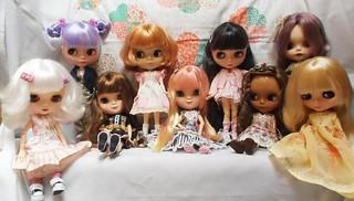 got them altogether at last  !!  ^___^