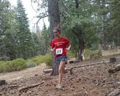 019 Racing For The Finish (saschmitz_earthlink_net) Tags: 2017 california orienteering laoc losangelesorienteeringclub bartonflats sanbernardinocounty sanbernardinonationalforest participant