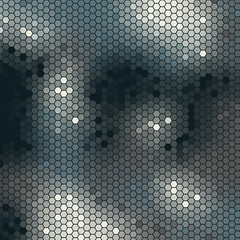Image of the Day 2017/07/25 (funkyvector) Tags: iotd carpet geometry mathematics polygon trigonometry