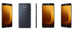 Samsung Galaxy J7 Max (Photo: Samsung India Media on Flickr)