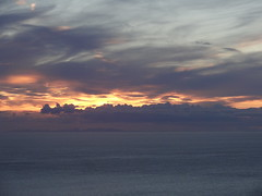 Sunset 17 (Saf37y) Tags: sunset seashore sea coast clouds costal sky scotland seaside aberdeenshire gardenstown gamriebay gamrie