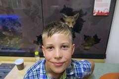 (andrew gallix) Tags: william yeartwelve fox hornimanmuseum london