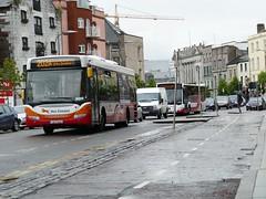 SL 12 Cork 21/07/17 (Csalem's Lot) Tags: cork bus buseireann scania omnilink sl sl12 202a parnellplace
