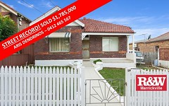 19 Euston Road, Hurlstone Park NSW