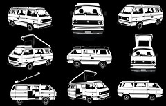 Car (Esoxs Studio) Tags: car vector sketch modern design line art home shelter race black white variation shadow drop