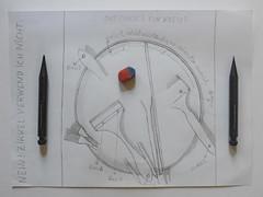 Counting Circles - Eight Ein Kreis? 8 Acht 八 hachi hatschie Gesundheit! - am Foto sind mehr Kreise (Punkte, 8 sind 2 Kreise, 6 ein Kreis...) Handwerkszeug der Souffleuse: Bleistift Radiergummi - kaveco 0,9 kaveco 2,0, Spitzer unnötig kein Holzverschleiß (hedbavny) Tags: kreis circle stiel griff plate platte teller radiergummi blau blue red rot bleistift mine stift pencil druckbleistift linie line rechteck rectangle schrift schreiben writing letter buchstabe handschrift count zählen zahl nummer nummerieren number ziffer durchnummerieren simplicity einfacheit reduktion schatten shadow licht light handwerkszeug werkzeug weis white grey gray grau black schwarz arrangement stillleben stilllife hedbavny ingridhedbavny drawing sketch skizze zeichnung scribble note notiz wien vienna austria österreich