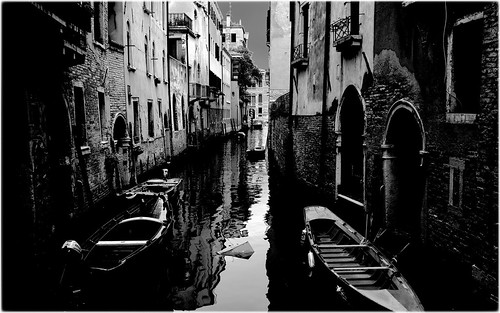 Venice .. again ..