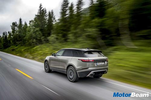 Range Rover Velar 10