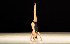 Seoul Dance 8 (Robert Borden) Tags: seoul international dance competition contemporary sidc woman portrait 2017 finals southkorea korea asia canon canonphotos canonrebel canonphotographer