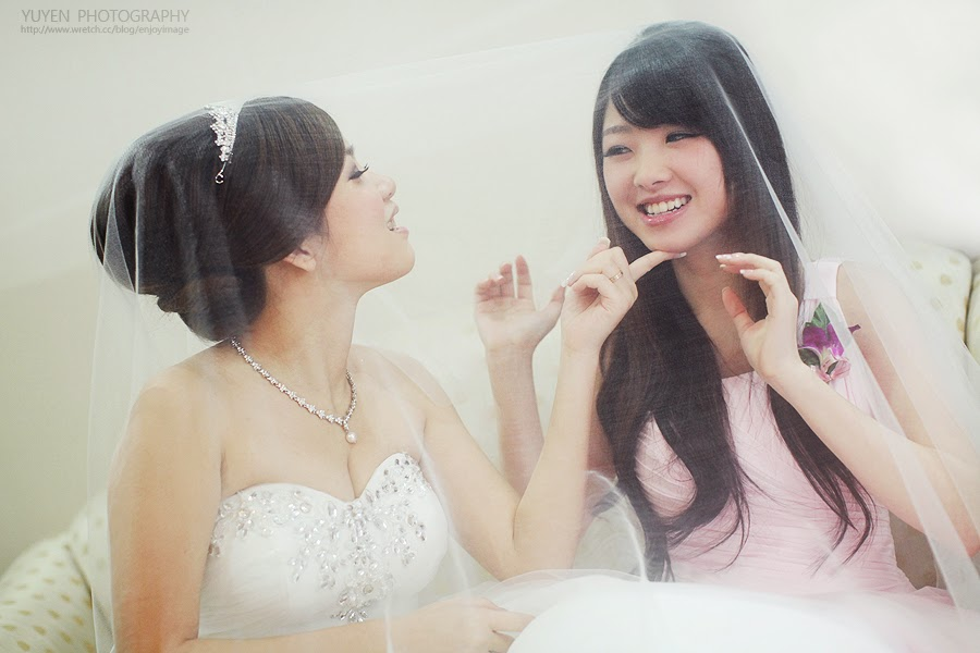 [婚禮紀錄-Yen] 鴻碩&婷婷-結婚