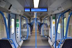 Class 700 Interior