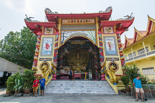 wat muang - ang thong - thailande 33