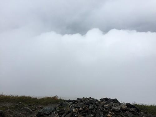 Clouds Ben Ghlas