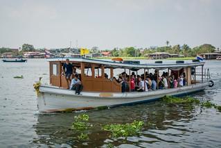 nonthaburi - koh kret - thailande 29