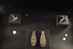 Viking Religious Objects (RockN) Tags: viking religion norse christian museumofnatureandscience denver colorado july2017