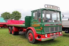 TV017611-Kelsall. (day 192) Tags: kelsall kelsallsteamvintagerally steamrally transportrally transportshow lorry lorries wagon truck classiclorry preservedlorry vintagelorry aec marshall aecmarshall caweaver rtd680l