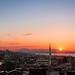 Sunrise over Anatolia